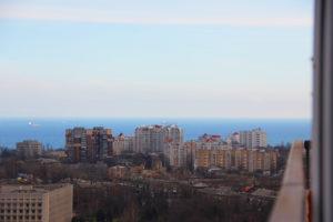 Sky Apartments апарт отель в центре Одессы
