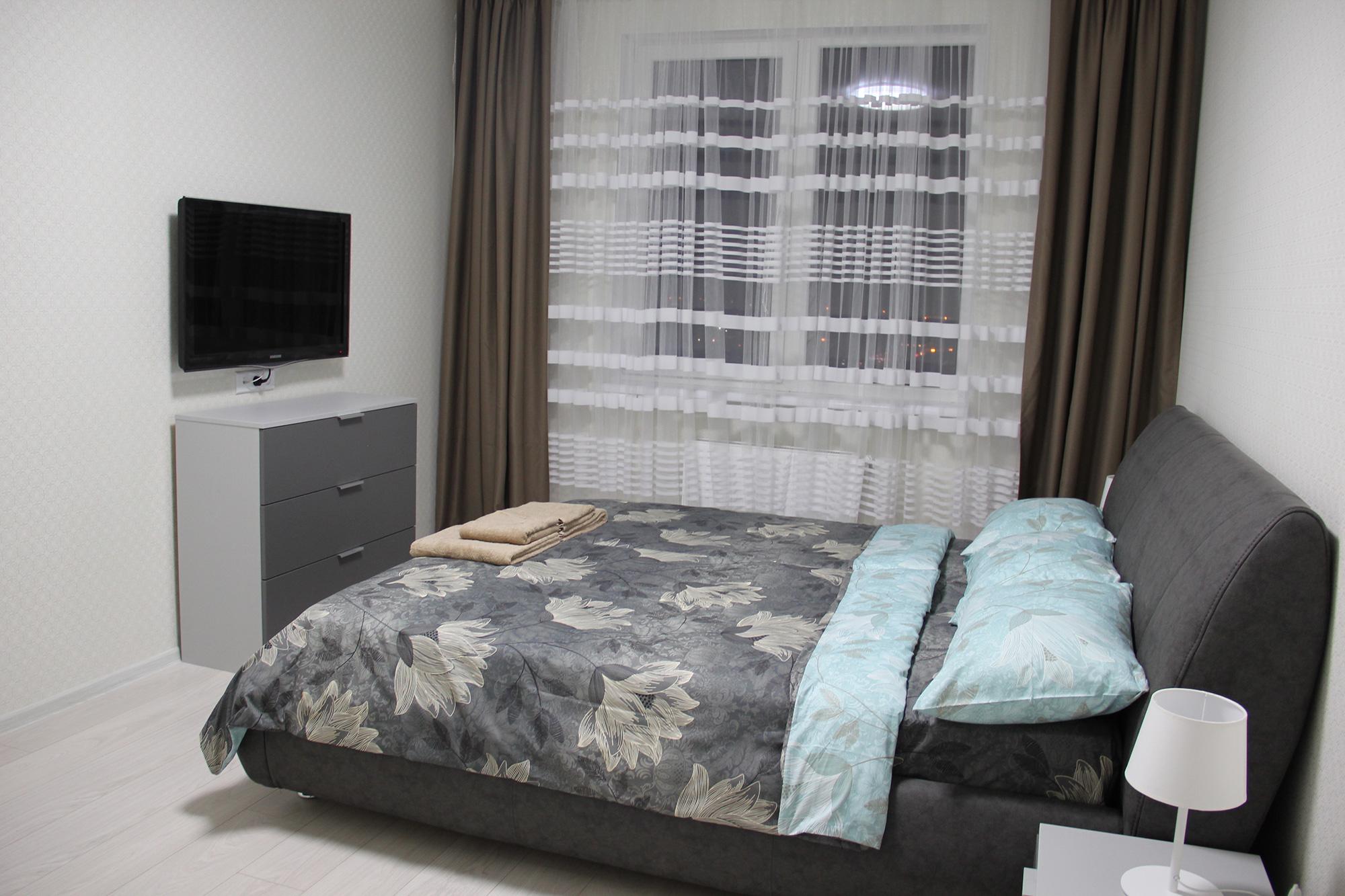 мини-отель Sky Apartments