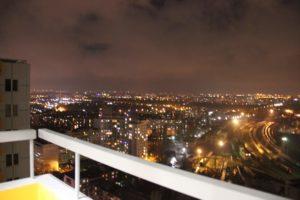 Апарт отель Sky Apartments